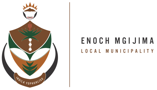 Enoch Mgijima Local Municipality